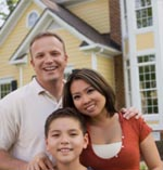 texas fha borrowers