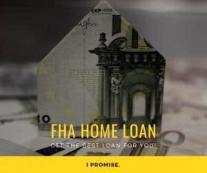 kinds of home loan