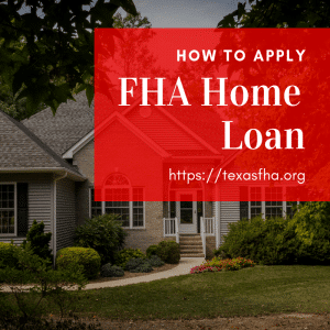 texas fha loan 2019