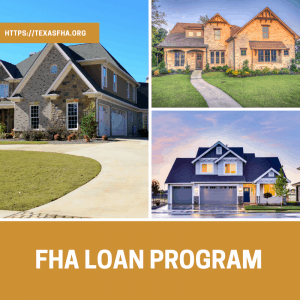 home loan fha