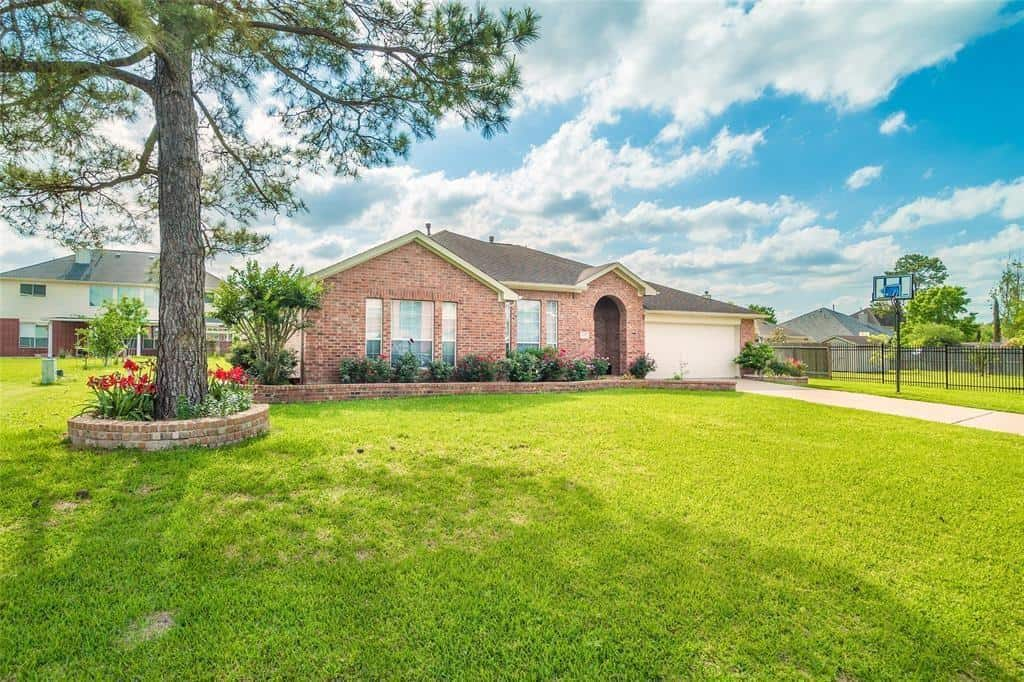 New Caney FHA home loan
