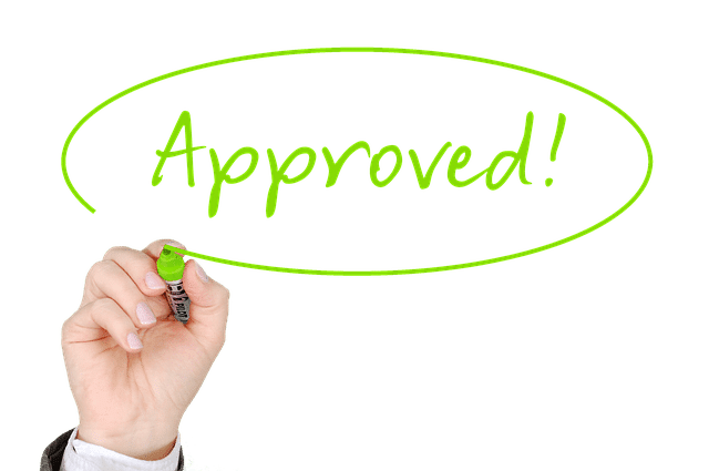 get approved for an FHA loan