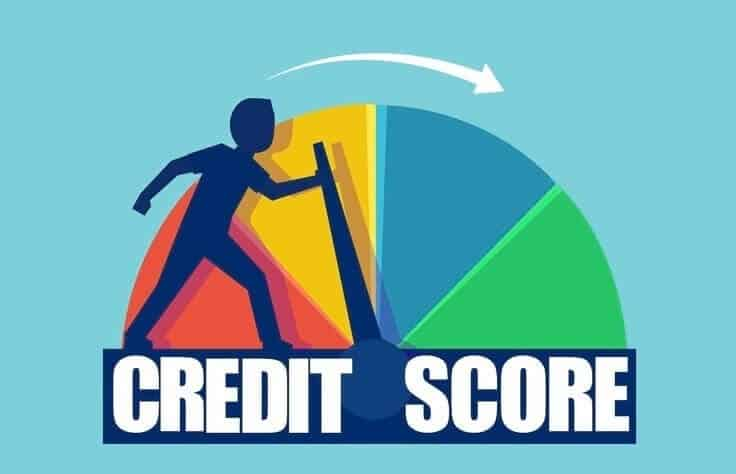 credit scores and FHA loans