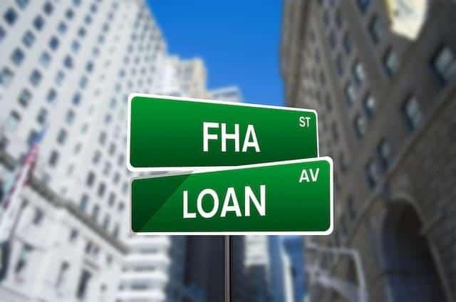fha loan programs in texas