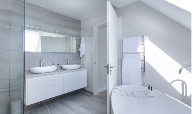 bathroom remodeling that increases property value