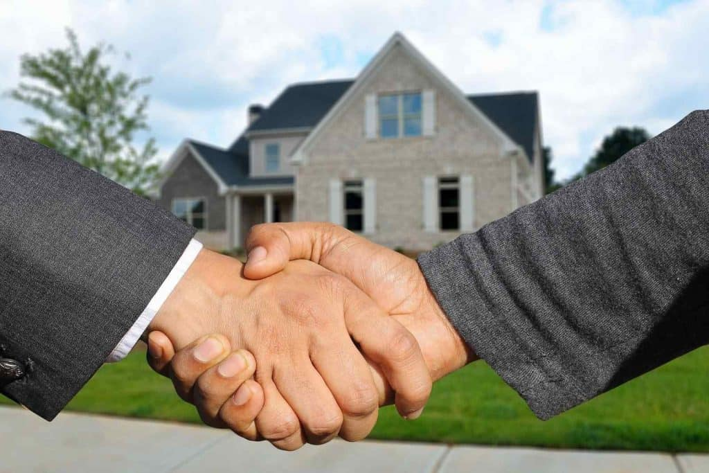 mortgage lender in texas
